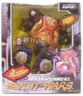 Best transmetal megatron toy Reviews