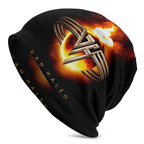 Van Halen Beanie Hat (Unisex) for Adults