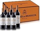 Marqués de Murrieta Reserva 2016. Caja Cartón 6 botellas 0,75L