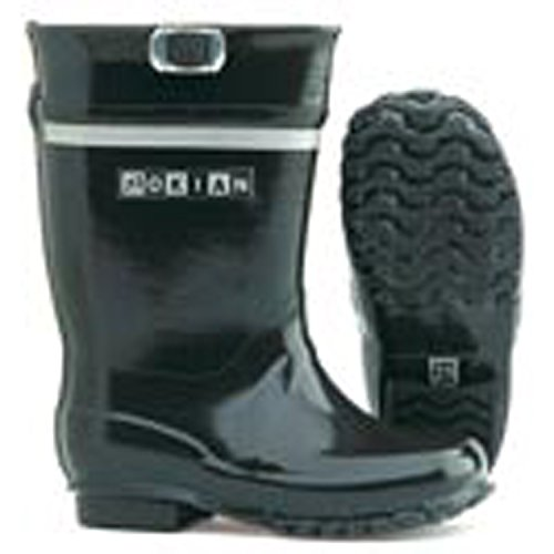 Nokian Footwear - Gummistiefel -Kontio junior- (Kids) Schwarz, Größe 28 [NJ202-01-28]
