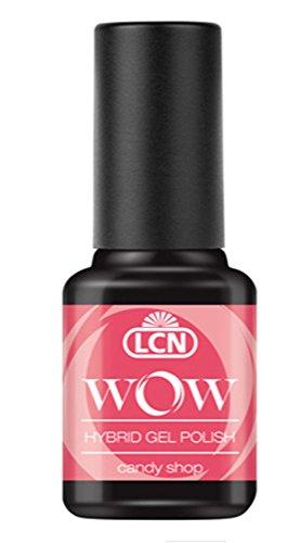 LCN WOW Hybrid Gel Polish WOW 15 candy shop