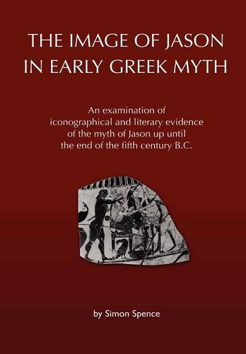 The Image of Jason in Early Greek Myth