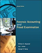 Best forensic accounting and fraud examination book Reviews