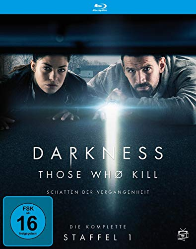Those Who Kill: Staffel 1 [Blu-ray]