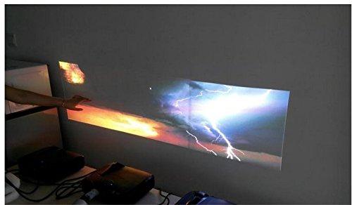 Gowe double écran interactif de sol prise en charge du système 2 projecteurs avec 12 effets maintenant