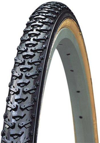 KENDA K161 - Cubierta para Bicicleta (24 x 1,37 Inch)