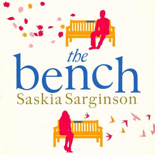 The Bench  By  cover art
