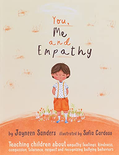 you me an empathy by Jayneen Sanders