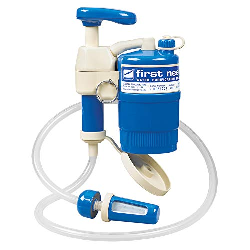 General Ecology First Need XLE Elite Water Purifier