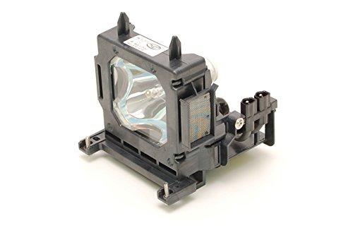 Alda PQ-Premium, Beamerlampe / Ersatzlampe für Sony VPL-HW20 1080P SXRD Projektoren, Lampe mit Gehäuse