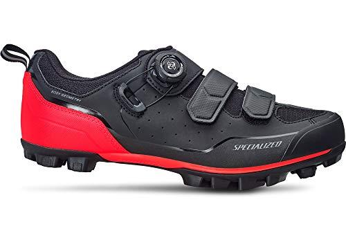 SPECIALIZED Comp MTB Bici MTB Shoe Black 43 EU
