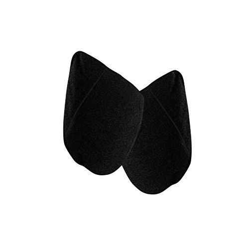 Büse Velcro pour ponceuse à genoux