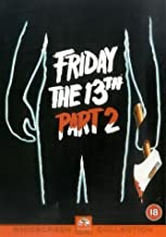Friday the 13th Part 2 [Import anglais]
