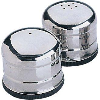 Winware Jumbo zout- en peperstrooier