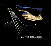 Altiplanos by Pierre Bensusan (2015-05-03)