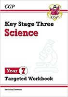 KS3 Science Year 7 Targeted Workbook (with answers)
