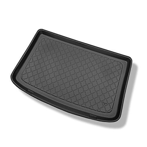 Mossa Kofferraummatte - Ideale Passgenauigkeit - Höchste Qualität - Geruchlos - 5902538559171