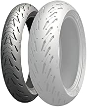 MICHELIN Road 5 Touring Radial Tire-120/70ZR-17 (58W) 58Y