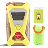 Hlyjoon GPS Marine beacon Personal Locator Beacon Portable Floatable personal with gps Codes Writer for Marine...