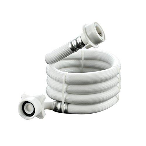 Lanan woonaccessoires, universele slang voor wasmachine, explosiebestendig, 1/1,5/2/3 m, 2 m.