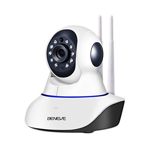 videocámara vigilancia exterior fabricante BENEVE