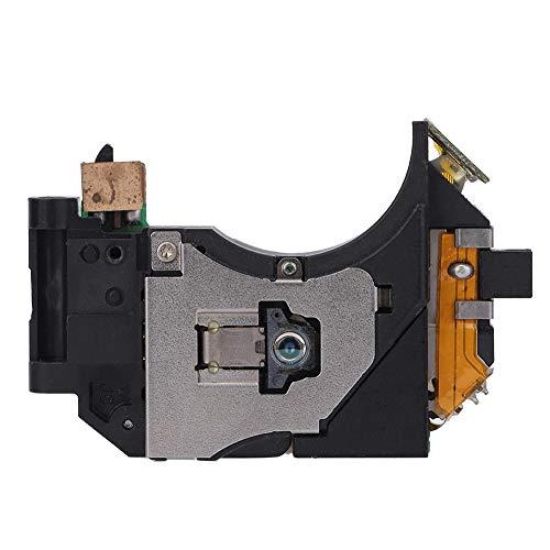 Lente láser para PS2,piezas de reparación de cabezal de lente láser de...