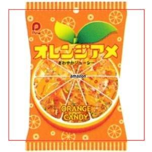パイン オレンジアメ 120g×10袋入×(2ケース)
