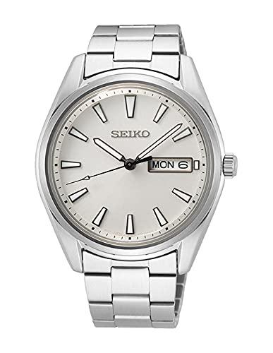 Seiko Analógico SUR339P1