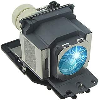 Lanwande LMP-E211 Replacement Projector Lamp Bulb with Housing for Sony VPL SW125 VPL EW130 VPL EX100 VPL EX120 VPL EX145 VPL EX175 Projectors