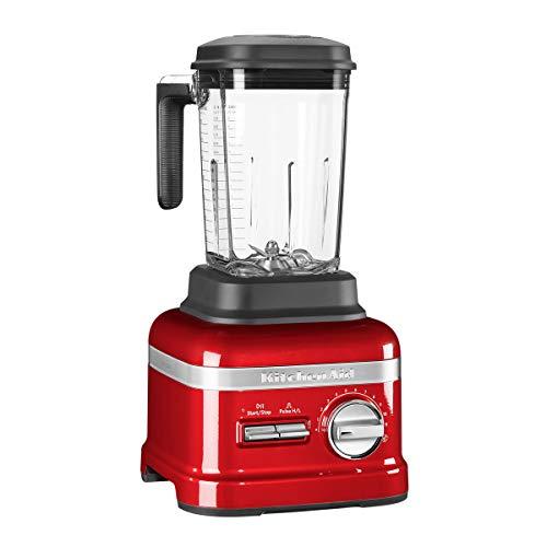 Preisvergleich Produktbild Kitchenaid 127356 5KSB7068EER rot,  verschiedene