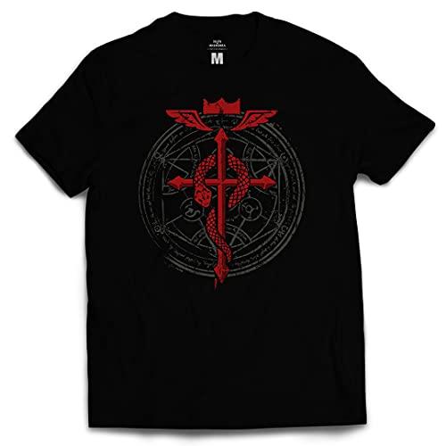 Camiseta Alquimia Masculina (G)