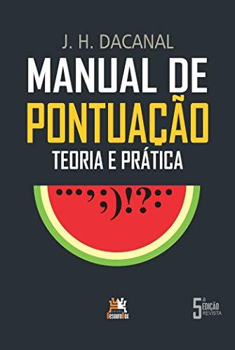 Manual de Pontuação: Teoria e prática