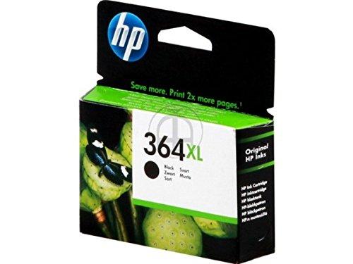 HP - Hewlett Packard OfficeJet 4620 (364XL / CN 684 EE) - original - Tintenpatrone schwarz - 550 Seiten - 12ml