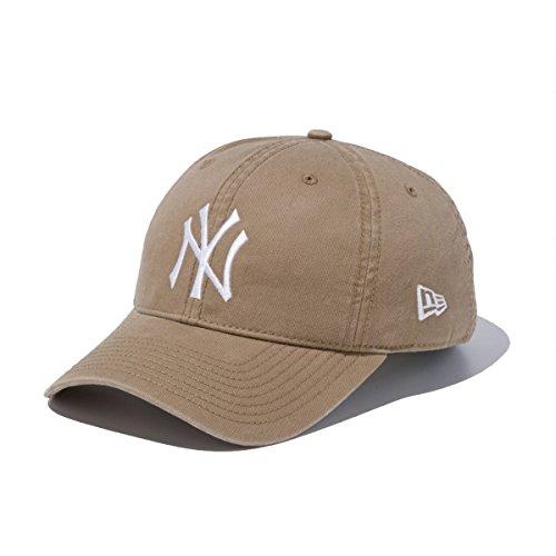 New Era 12489142 Casual Classic New York Yankees - Men's NY/khaki