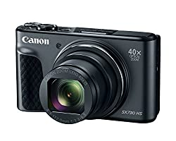 the best camera for podcasting canon powershot sx730