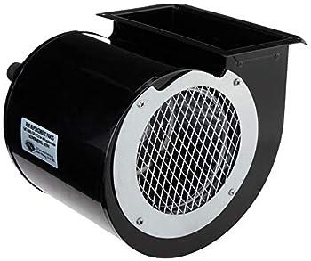 Best wood stove blower motor Reviews