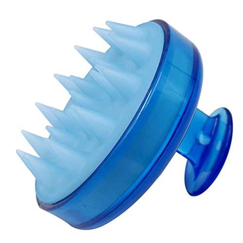 Cepillo Shampoo Cabello marca JSBelle