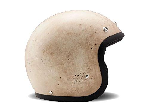 DMD - Helm aus Kohlenstoff-Kevlar-Faser 'Old', Größe: L