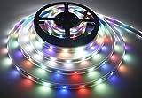 Arexx LSWW-1MI6W60 PROGRAMMABLE LED, Weiß -
