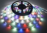 Arexx LS-1MIP2B30 PROGRAMMABLE LED, Schwarz -