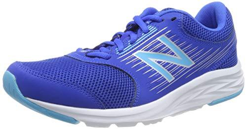 New Balance 411, Zapatillas Running Mujer, Azul Blue