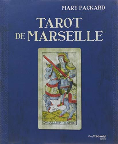 Tarot de Marseille : Coffret livre + cartes de tarot PDF Books
