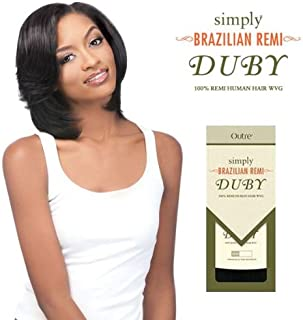 Best duby remy human hair Reviews
