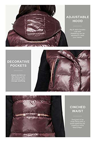 Orolay-Womens-Down-Vest-with-Stand-Collar-Thick-Hooded-Sleeveless-Winter-Coats