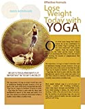 Effective Formula: Loss Weight today with 'YOGA' (English Edition)