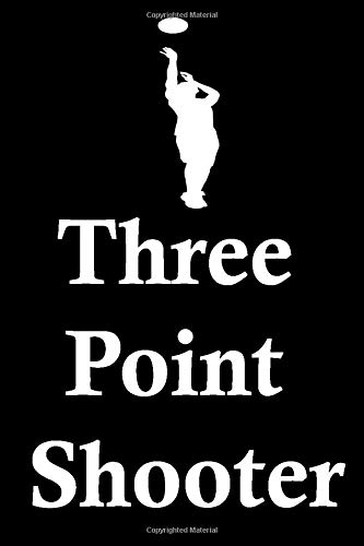 Three Point Shooter: Let Your Shot it Fly