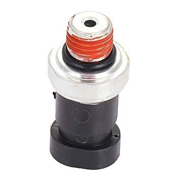Best 2006 gmc envoy oil pressure sensor location Reviews