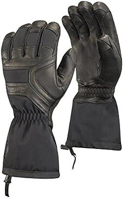 BD801528 Black Diamond Men's Crew Gloves by Black Diamond Equipment LTD