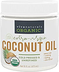 coconut oil for dogs on amazon