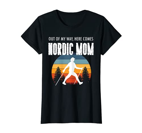 abbigliamento nordic walking decathlon